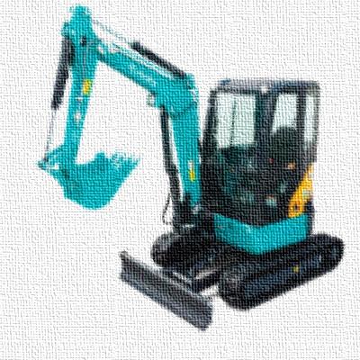Excavators MIni