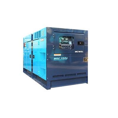 MCWEL発電機